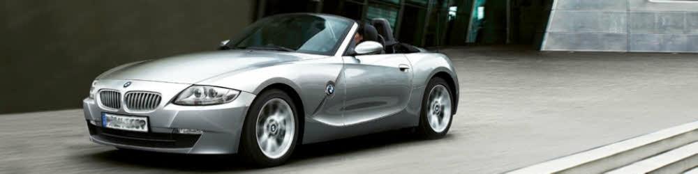 gap-Tech.co.uk. BMW Z4 Remote Control Hood